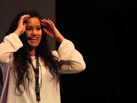 Beted7ak Leh? (Why are you laughing?): Yomna Samy at TEDxYouth@TheNile - TEDxYouth  - gL6ITgn0ypY -