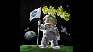 Disco de Sech - Álbum de Sech - SUEÑOS 🎵 📀 (COMPLETO)