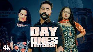 Day Ones Hart Singh Gurlej Akhtar
