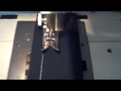 janome sewing machine memory craft 4800