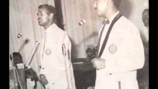 Tilahun Gessesse & Tefera Kassa - Tizita 1960s ትዝታ (Amharic)