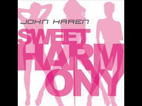 JOHN KAREN SWEET HARMONY (Dirty Impact Mix).wmv