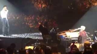 伍樂城 作品演唱會 2014 - 無聲妨有聲,愛後餘生,非走不可 (謝霆鋒) YouTube 影片