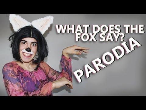 Baixar Ylvis - The Fox [PARODIA ESPAÑOL]