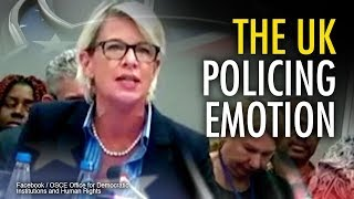 "Katie Hopkins: ""UK police arrested 9 people a DAY for hate speech online"""
