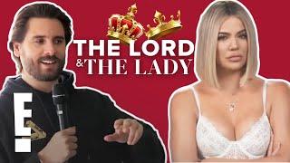 Khloé Kardashian & Scott Disick's Funniest Team-Ups | E!