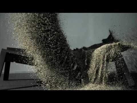 bert plantagie 2010 Sand goes Timewarp