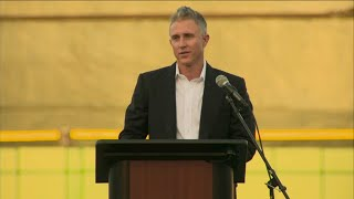 Chase Utley Remembers His Former Teammate Roy Halladay