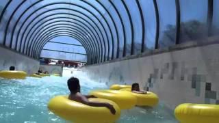 Parque acuático en ixtapan