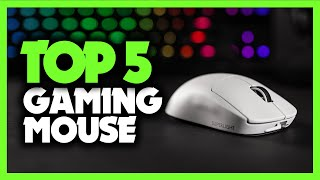 Best Gaming Mouse in 2021 - Which One Is The Best For You?