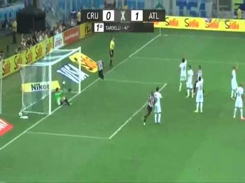 Baixar Cruzeiro 0x1 Atlético-MG - Narração: Mário Henrique Caixa (Galo Campeão da Copa do Brasil) 26/11/14