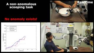 Multimodal Execution Monitoring for Anomaly Detection During Robot Manipulation