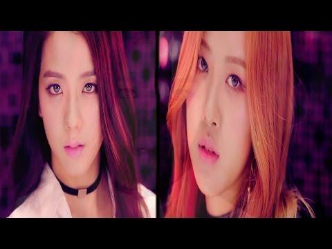 BlackPink JISOO SM Entertainment DEAL! Rose Has A SECRET Talent (YG Trainee STORY)