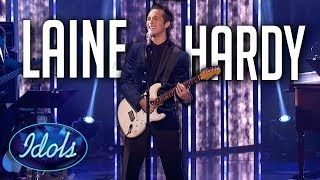 WINNER of American Idol 2019 | Laine Hardy's Journey | Idols Global