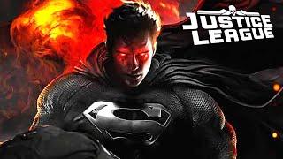 Justice League Review - Batman, Superman, The Flash, Wonder Woman