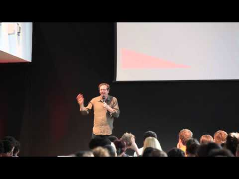 The key to transforming yourself -- Robert Greene at TEDxBrixton ...