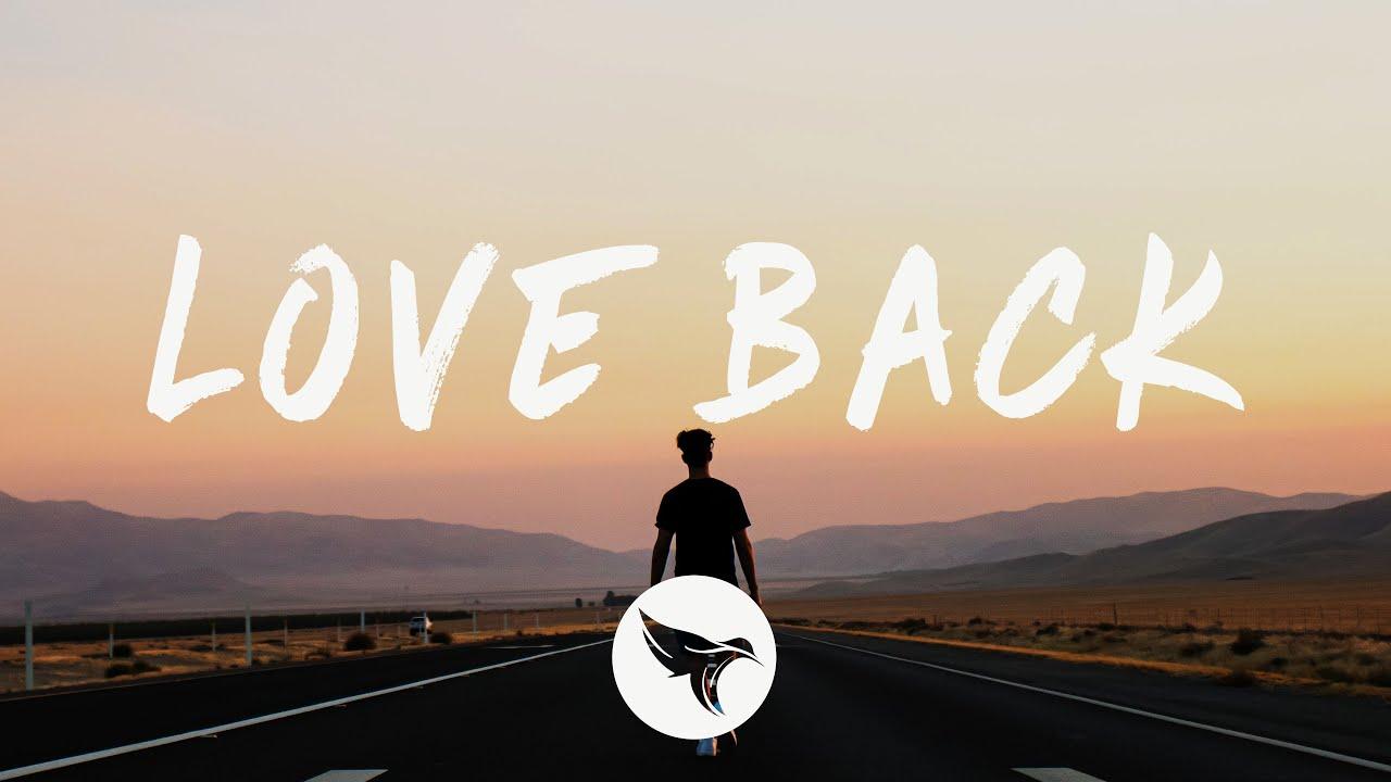 Why Don't We - Love Back (Lyrics)