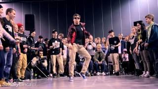 Pokaz Sędziów - Kari / Fantom / Wicked | SHC Elements Contest | WWW.SZKOLYTANCA.PL