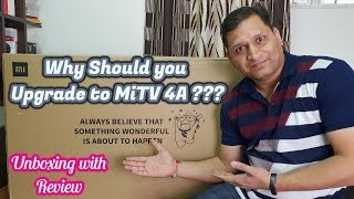 Xiaomi MiTv 4A - Everthing you need to know | Patchwall