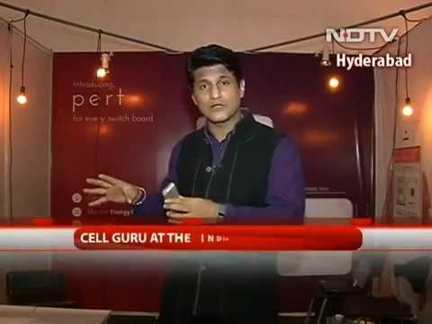Pert Review By Rajiv Makhani,NDTV Gadgets