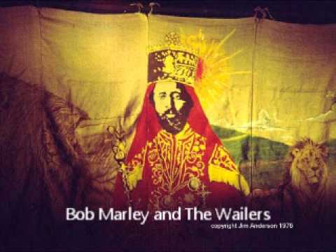Bob Marley - Night Shift 4-30-76