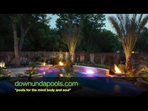 Downunda Pools