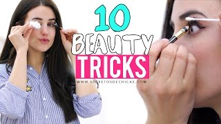 10 Beauty hacks that actually works | Tips and tricks Patry Jordan