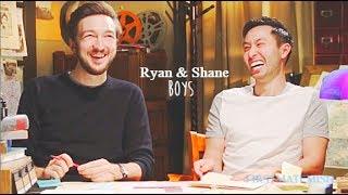 Ryan Bergara & Shane Madej   Boys