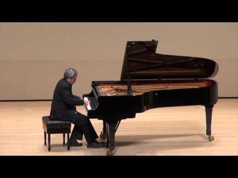 Piano Solo Improvisation at Maebashi TERRSA Hall Nov.23.2014, 18th Joshu-Ongakukai