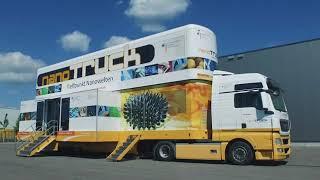 Roadshow-Experts in Aktion (DE)