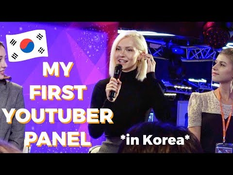 I was invited to a Youtuber Event in Seoul 🇰🇷