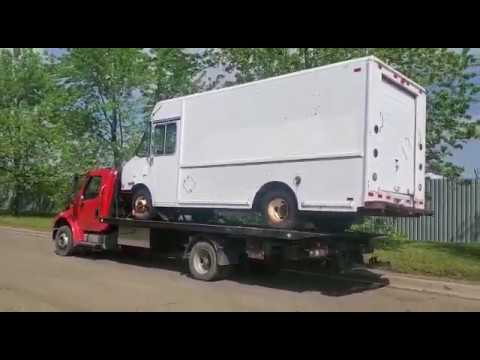 Free Towing for Junk Cars in Brampton with TOP Cash Offered by Junk Car Removal Brampton