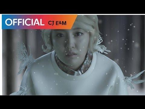 윤하 (Younha) - 괜찮다 MV