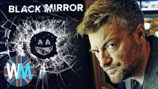 Top 10 Best Charlie Brooker Moments