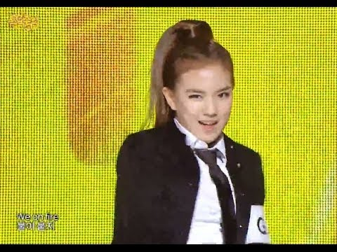 GP Basic - Pika-Burnjuck, 지피 베이직 - 삐까뻔쩍, Music Core 20140301