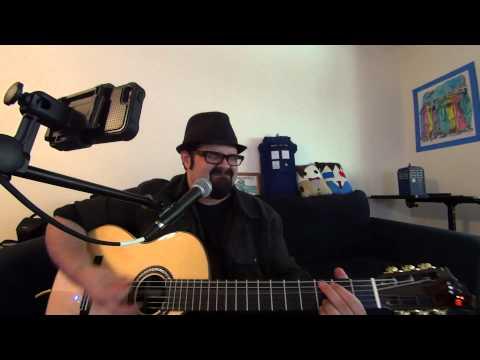 Baixar Tears of the Dragon (Acoustic) - Bruce Dickinson - Fernan Unplugged
