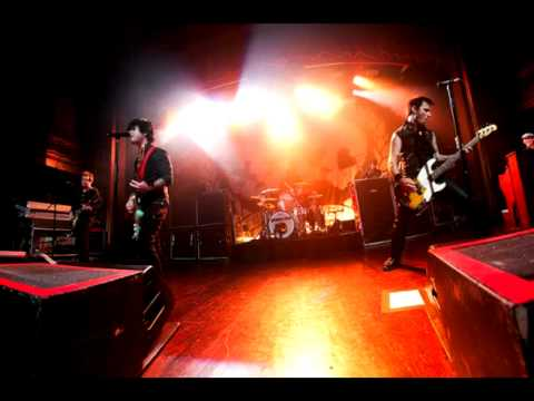 Green Day - Lights Out (Traducida al Español)