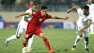 Vietnam vs Indonesia: AFF Suzuki Cup 2014 Highlights