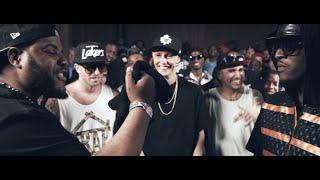 KOTD - Rap Battle - Charlie Clips vs Daylyt | #BOLA5