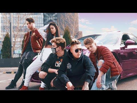 5GANG - DM feat. LINO GOLDEN (Official Video)