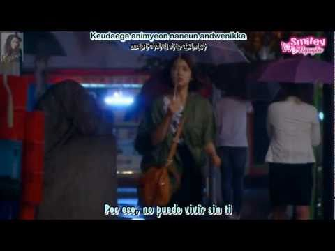 M Signal - I Guess You Don't Know (Heartstrings OST) - Sub. Español - (Rom-Han)