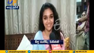 Interview with Keerthi Suresh; Keerthy Suresh bags Best Ac..