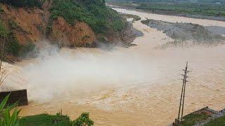 Tin Mưa Lũ Mới Nhất: Lũ lụt tại miền Trung gây thiệt hại nặng nề