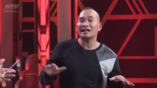 MTV chế đoạn rap... tiếng Thái bản hit Lạc Trôi | KỲ TÀI THÁCH ĐẤU | KTTD HTV