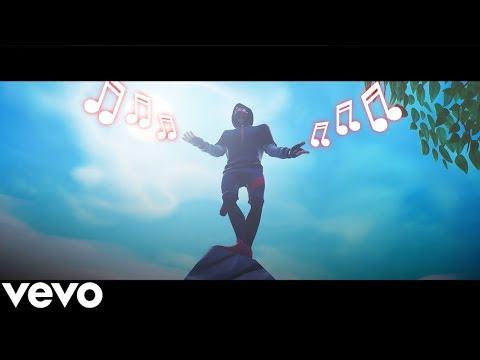 iKONIK - Scenario ft. Drift (Official Fortnite Music Video)