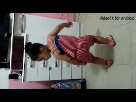 Baixar Mc Anita - Show das poderosas - Yasmin dançando