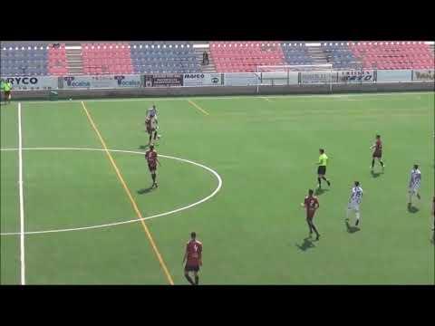 (RESUMEN y GOLES) CF Villanueva 3-2 CDJ Tamarite /J 2 / 3ª División Fase Permanencia