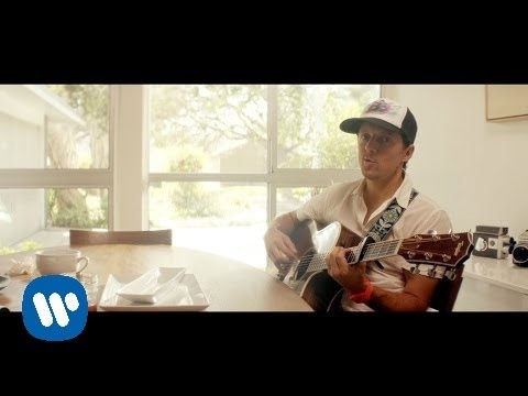 Jason Mraz - Hello, You Beautiful Thing [Official Music Video]
