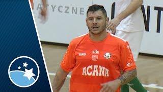 Magazyn Futsal Ekstraklasy - 13. kolejka 2018/2019