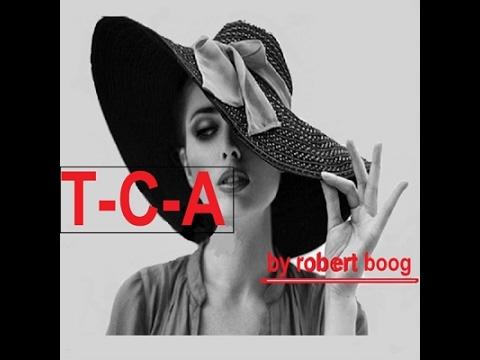 TCA by Robert Boog
